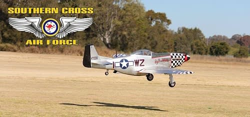Phoenix - Southern Cross Air Force
