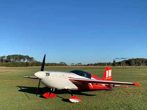 SAAMBR (Burpengary) - IMAC Aerobatics
