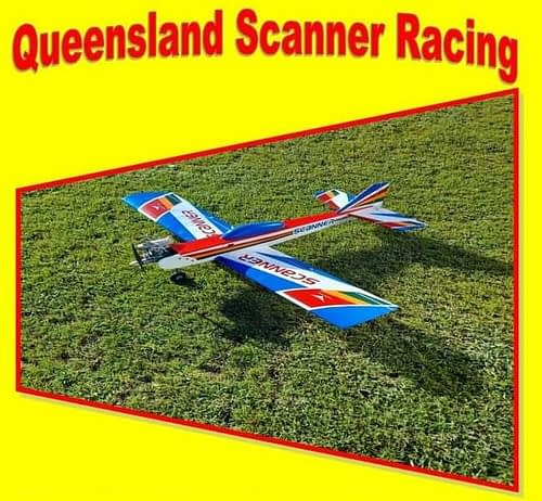 Warwick - Scanner racing