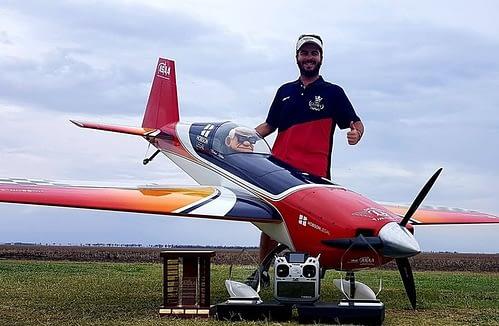 Toowoomba TARMAC - IMAC Aerobatics