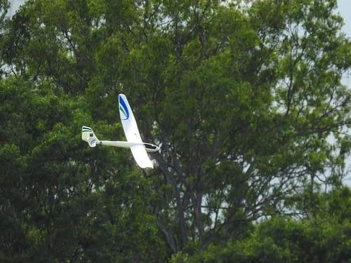 TMAC - Glider Day