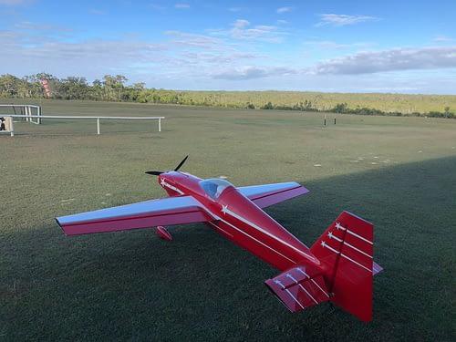 Tin Can Bay - IMAC Aerobatics
